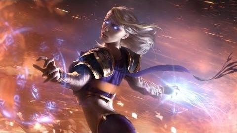 Hearthstone Warlock Challenge - Curse of Naxxramas