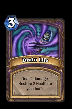 DrainLife