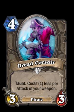 DreadCorsair