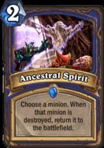 Ancestral Spirit