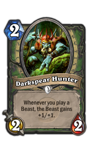 DarkspearHunter