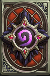Card Backs - Rewards - Skins Purchase - Medivh