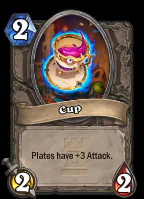 Cup - Heroic