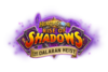 The Dalaran Heist Logo NA