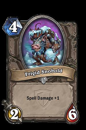 FrigidSnobold