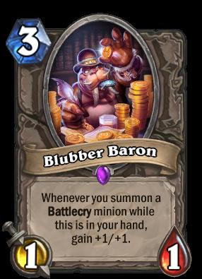 BlubberBaron