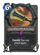 Sul'thraze