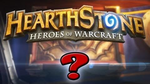 炉石战记 终极资料片 Hearthstone The Ultimate Expansion