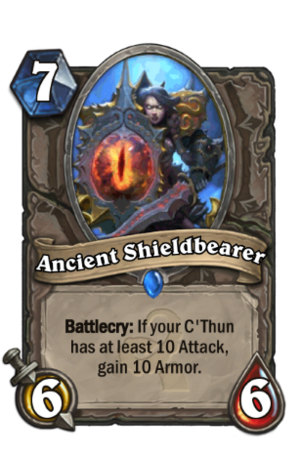 Ancient Shieldbearer