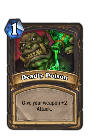 DeadlyPoison