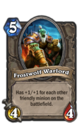 FrostwolfWarlord