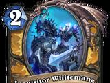 Inquisitor Whitemane