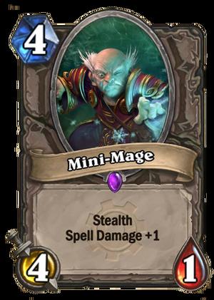 MiniMage