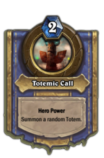 TotemicCall