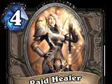 Raid Healer
