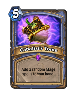 Cabalists Tome