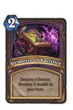 GrimoireofSacrifice