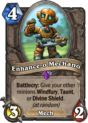 ENHANCE-O-MECHANO