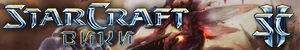 StarCraft Button