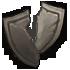 Weapon defense bonus value back