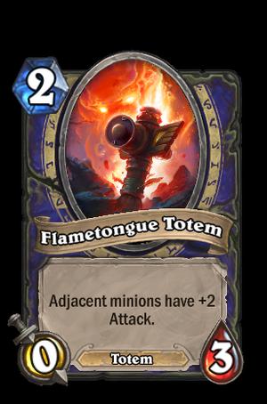 FlametongueTotem