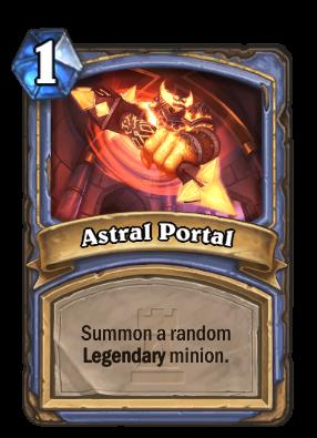 Astral Portal