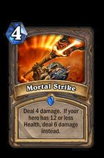 MortalStrike