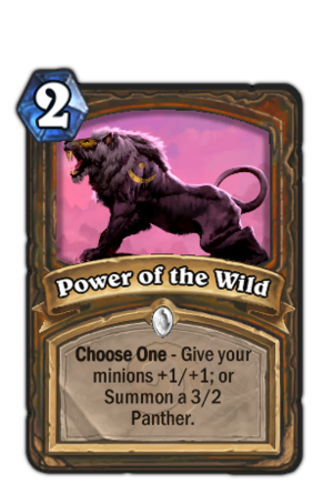 PoweroftheWild
