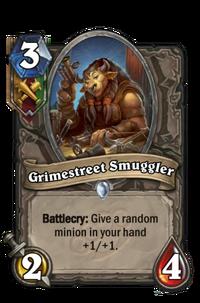 GrimestreetSmuggler