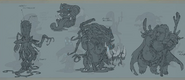Kobolds and Catacombs concept art 7