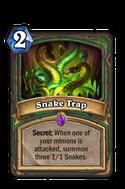 SnakeTrap
