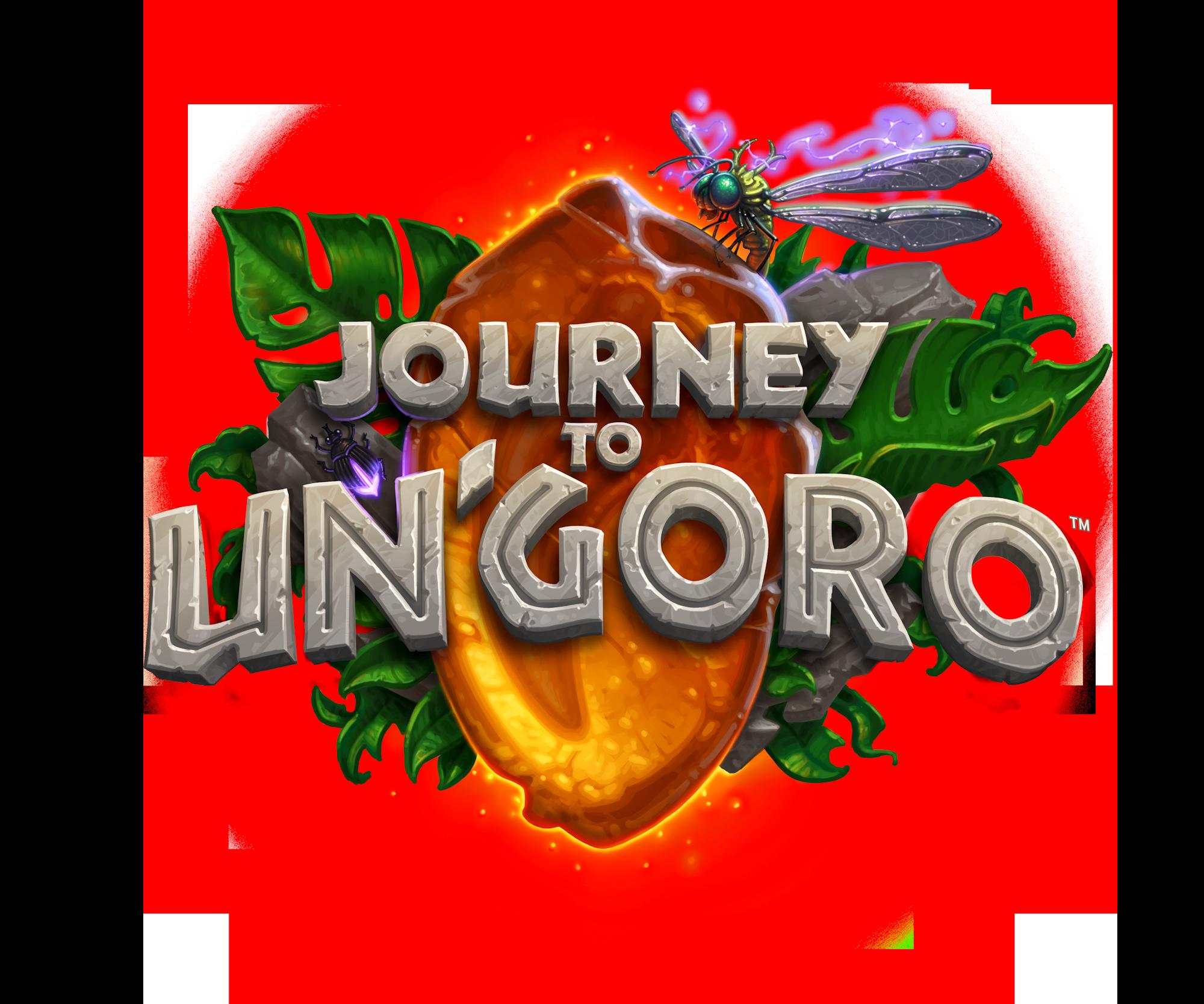 Journey To Ungoro Hearthstone Heroes Of Warcraft Wiki Fandom