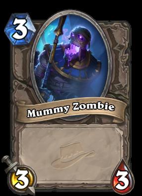 MummyZombie