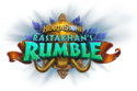 Rastakhan's Rumble splash