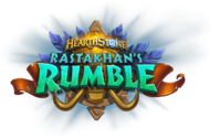Rastakhan's Rumble splash