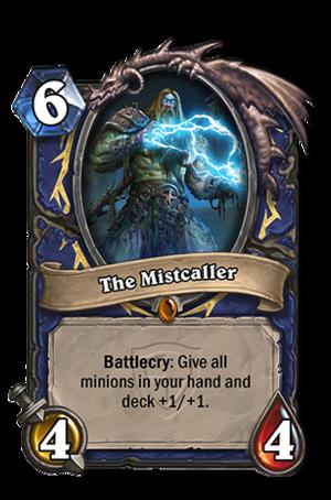 TheMistcaller