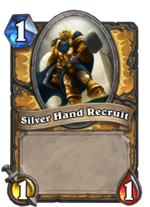 SilverHandRecruit