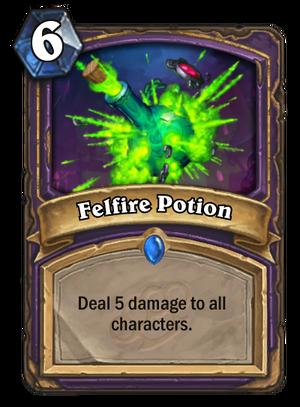 FelfirePotion