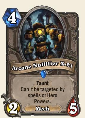 ArcaneNullifierX21