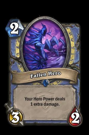 FallenHero