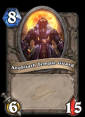 Anubisath Temple Guard - heroic