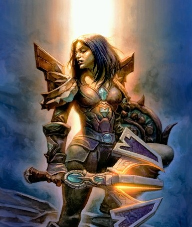 warriors of god james reston pdf