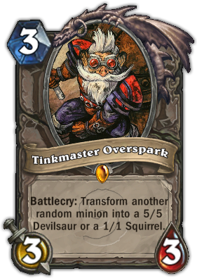 Tinkmaster Overspark