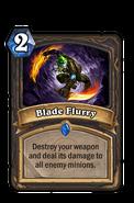 BladeFlurry
