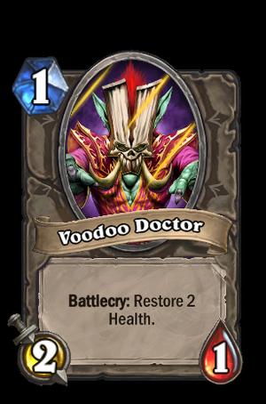 VoodooDoctor