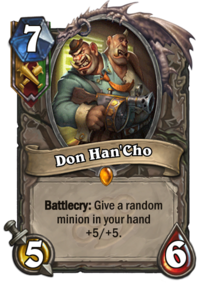 DonHancho