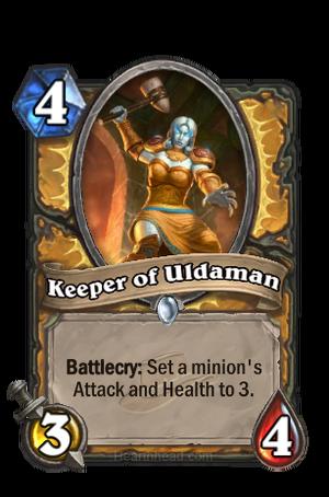Keeper-of-uldaman