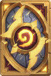 Lightforged Card Back