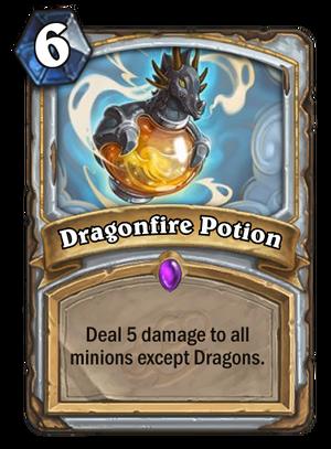 DragonfirePotion