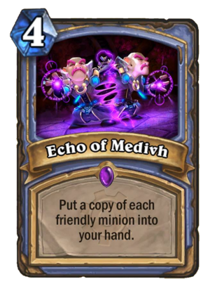 EchoofMedivh